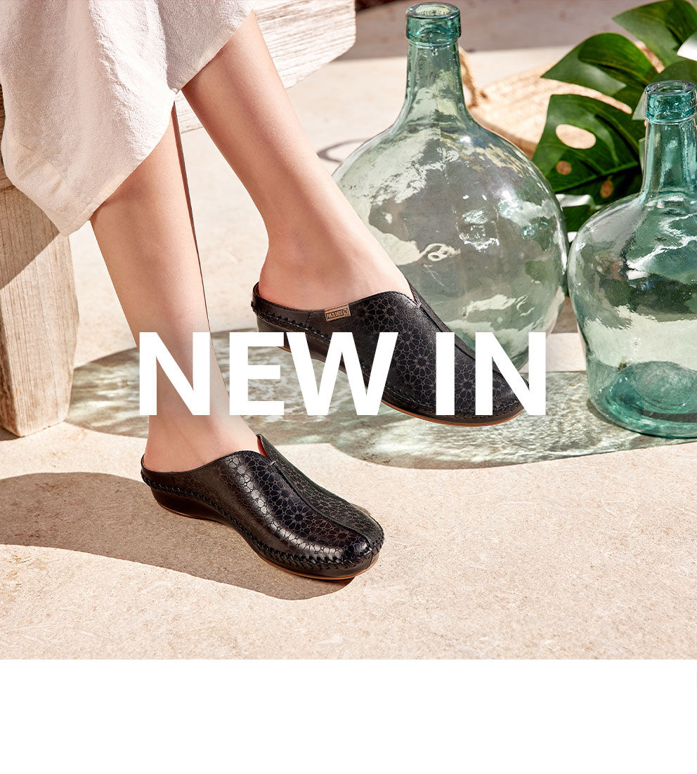 P. Vallarta 655-0808. The Puerto Vallarta style, one of our most iconic designs, has been transformed into a clog to evolve with this summer's newest trends.