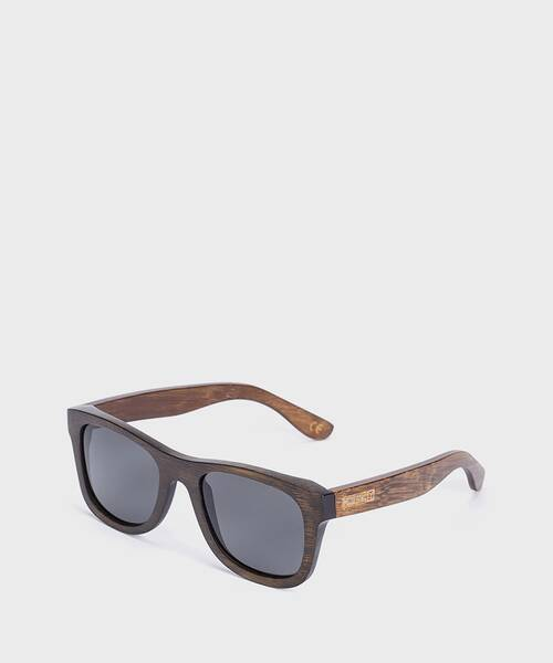 Lunettes de Soleil | ACCESSORIES UAC-SG02 | DARKBROWN | Pikolinos
