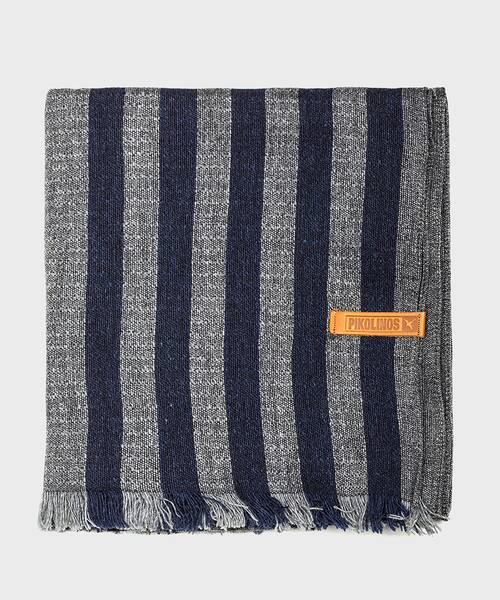 Foulards and scarves | COMPLEMENTOS MAC-F119 | GREY | Pikolinos