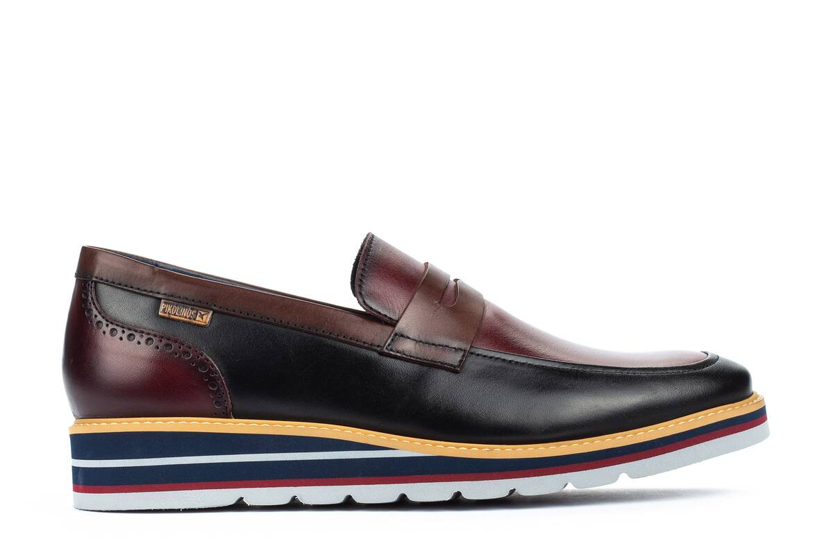 Slip on and Loafers | DURCAL M8P-3194C1, , large image number 10 | Pikolinos
