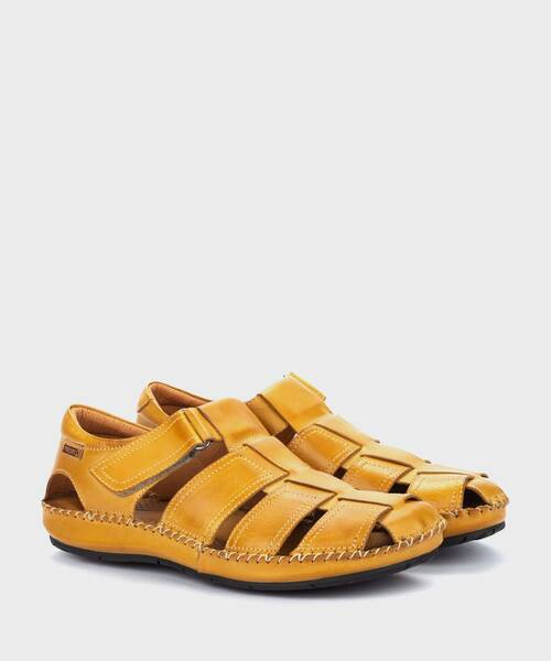 Sandalen | TARIFA 06J-5433 | HONEY | Pikolinos