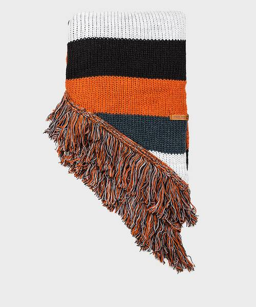 Foulards and scarves | COMPLEMENTOS WAC-F139 | ORANGE | Pikolinos