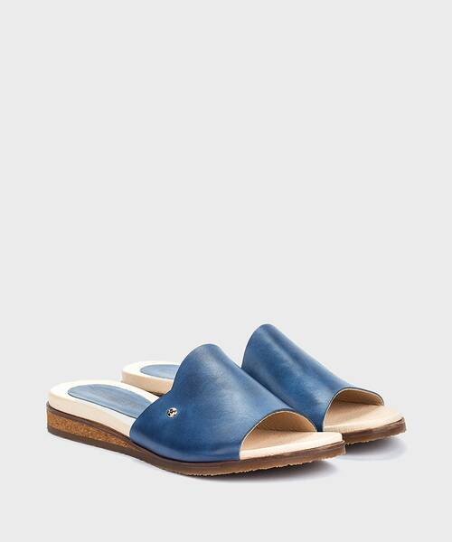 Sandalen und Clogs | ANTILLAS W5K-0598 | ROYALBLUE | Pikolinos