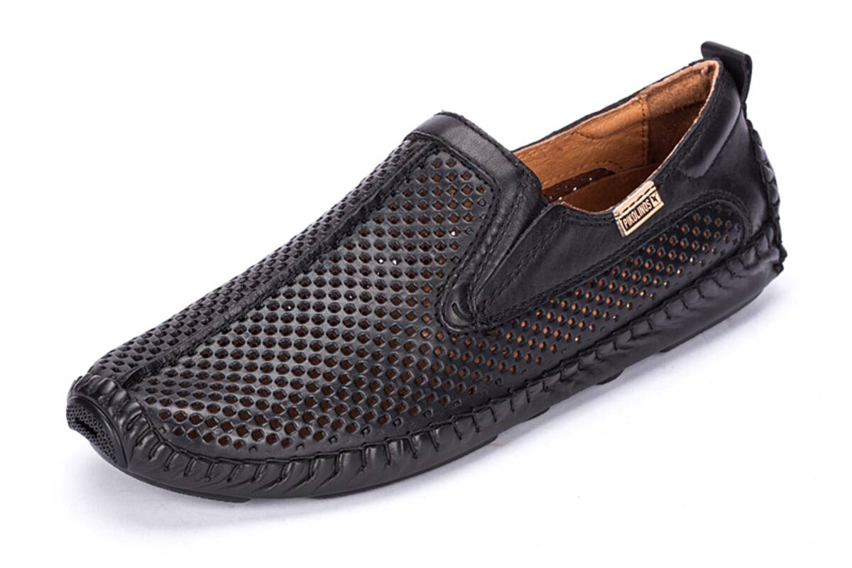 Slip on and Loafers | JEREZ 09Z-6511, , large image number 10 | Pikolinos